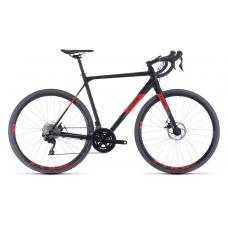 """Гравийный велосипед 28"""" CUBE 21 Cross Race"""