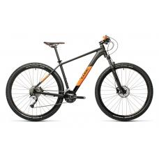 """Горный велосипед 29"""" CUBE 21 Aim EX"""