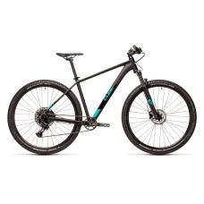 """Горный велосипед 29"""" CUBE 21 Analog"""