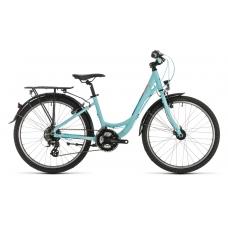 """Подростковый велосипед 24"""" CUBE 21 Ella 240"""