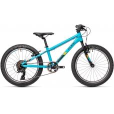 """Детский велосипед 20"""" CUBE 21 Acid CMPT 200"""