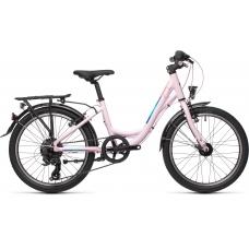 """Детский велосипед 20"""" CUBE 21 Ella 200"""