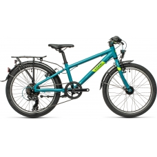"Детский велосипед 20"" CUBE 21 Kid 200 Street"