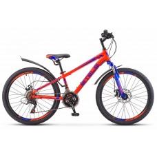 Подростковый велосипед Stels Navigator 400 MD 24