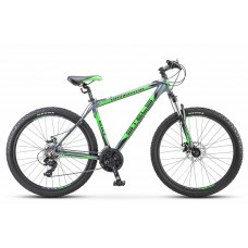 Горный велосипед Stels 27.5 Navigator 610MD 21.5
