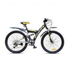 Складной велосипед 24 CUBUS
