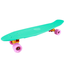 Скейтборд пластиковый Classic 27 TLS-402