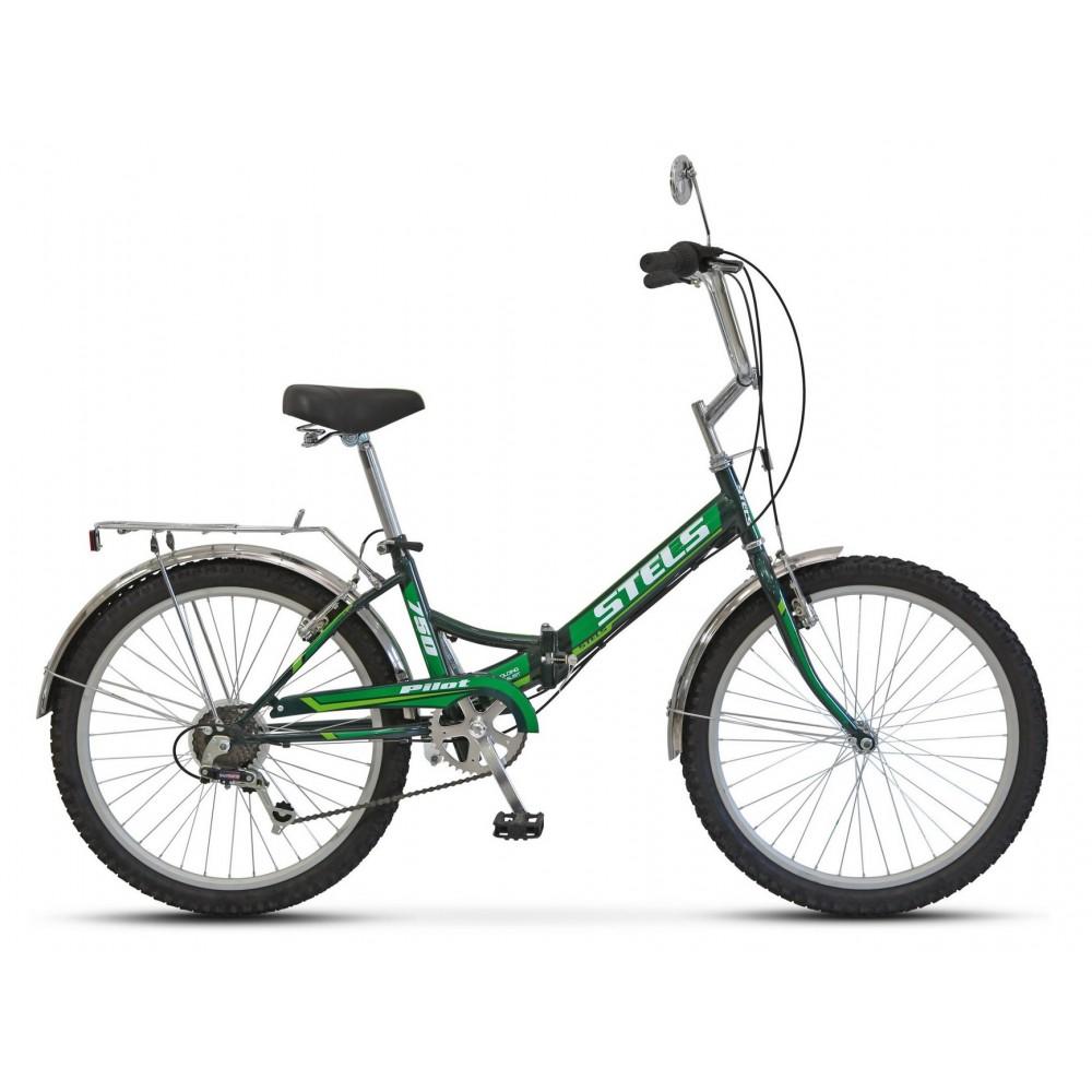 Складной велосипед Stels Pilot 750