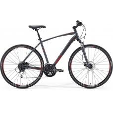 Дорожный велосипед CROSSWAY 100 LADY  (2017)