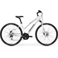 Дорожный велосипед CROSSWAY 20-D LADY  (2017)
