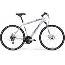 Дорожный велосипед CROSSWAY 20-MD  (2017)