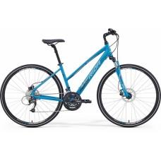 Дорожный велосипед CROSSWAY 40-D LADY  (2017)