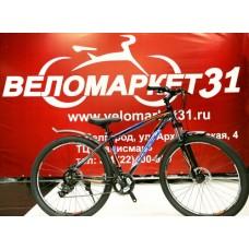 Горный велосипед CONRAD MESSEL 2.0 21