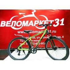 Горный велосипед CONRAD MESSEL 3.0 21