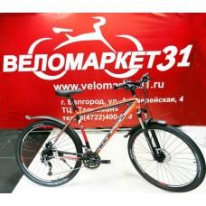 Горный велосипед 27.5 CONRAD MESSEL 5.0 HD 21