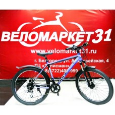 Горный велосипед 26 CONRAD FORBACH 3.0 HD (2021)