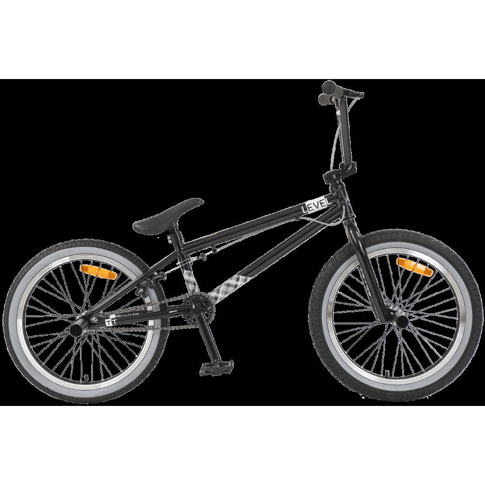 Экстремальный велосипед BMX Tech Team Level 20