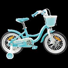 Детский велосипед Tech Team Merlin 20