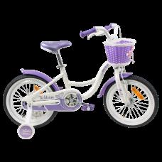 Детский велосипед Tech Team Merlin 16