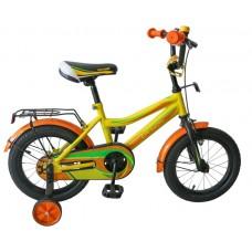 Детский велосипед Tech Team Canyon 18 (2021)
