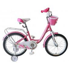 Детский велосипед Tech Team Firebird 20