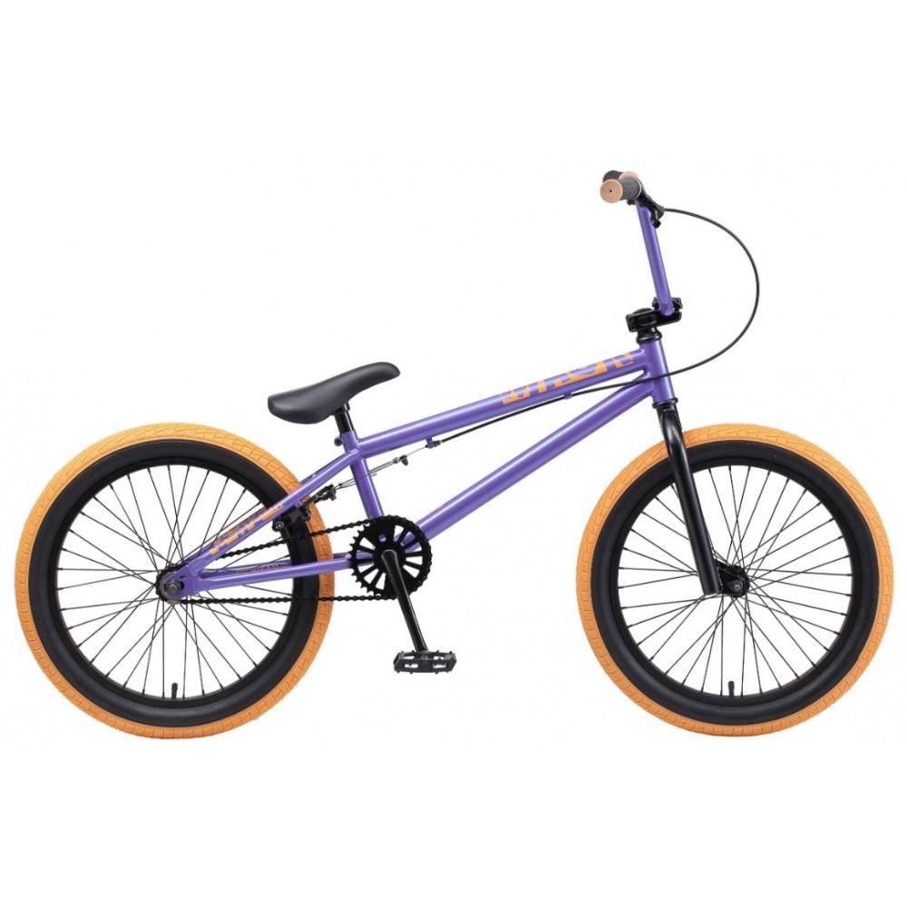 Экстремальный велосипед BMX Tech Team Mack 20