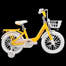 Детский велосипед Tech Team Milena 16