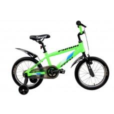 Детский велосипед Tech Team Panda 18