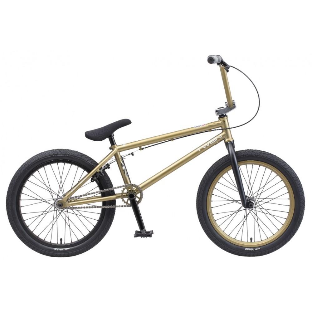 Экстремальный велосипед BMX Tech Team Twen 20