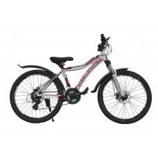 Велосипед 24 CONRAD LINAU MD