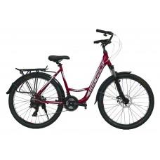 Велосипед 26 CONRAD LINDA MD 2020