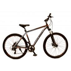 Горный велосипед 27.5 CONRAD MESSEL 1.0 MD (2021) NEW