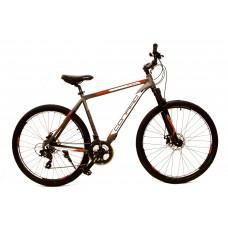 Велосипед 27.5 CONRAD MESSEL 2.0 2020 NEW