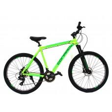 Горный велосипед 27.5 CONRAD MESSEL 2.0 HD (2021) * ХИТ*