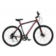 Велосипед 27.5 CONRAD MESSEL 4.0 HD 2020
