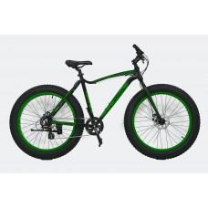 Велосипед 26 FAT CONRAD JUMBO 1.0 2020