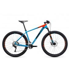 Горный велосипед CUBE REACTION RACE 19