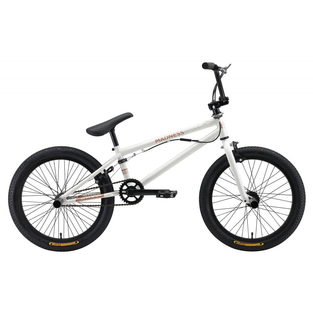 Экстремальный велосипед BMX Stark Madness  3 (2019)
