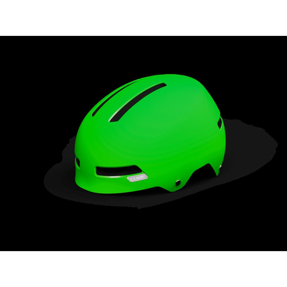 Шлем CUBE Helmet DIRT 2.0