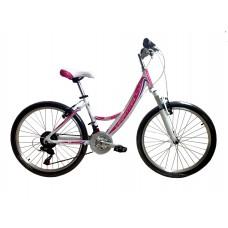 Подростковый велосипед Alba (V-br) 24
