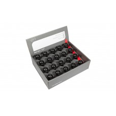Звонки 20 шт. CUBE RFR Bell Box CLIP