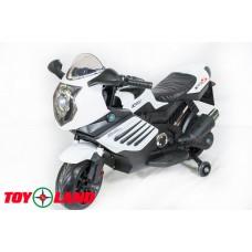 Moto Sport LQ 168 белый