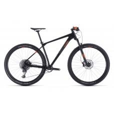 Горный велосипед CUBE REACTION RACE 29 (2020)