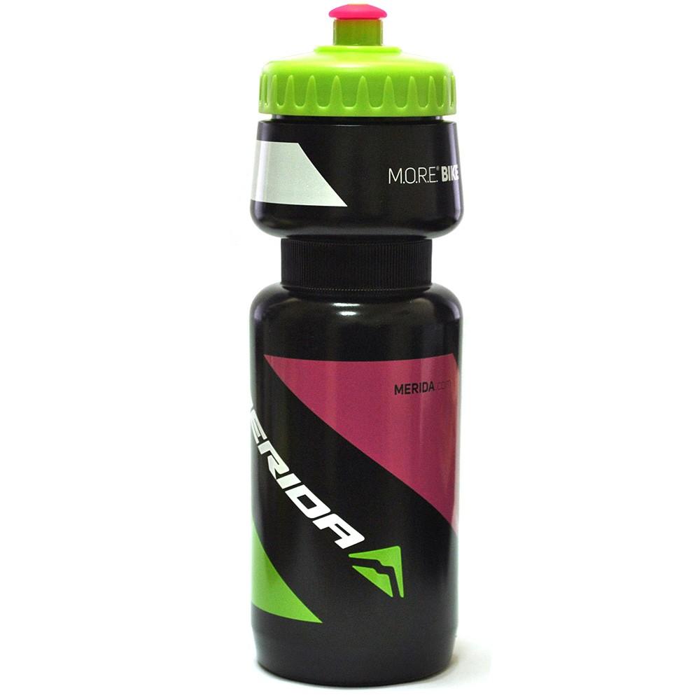 Фляга для/воды Merida CSB-M525A 700 ml black/p/grey