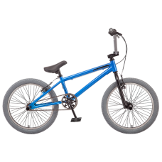 "Велосипед BMX TECH TEAM DUKE 20"" синий"
