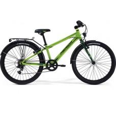 Подростковый велосипед J24 Merida Spider Green/Dark Green