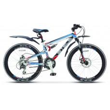 Двухподвесный велосипед Navigator 490 MD