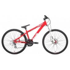Экстремальный велосипед BMX Shooter 1