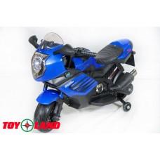 Moto Sport LQ 168 синий