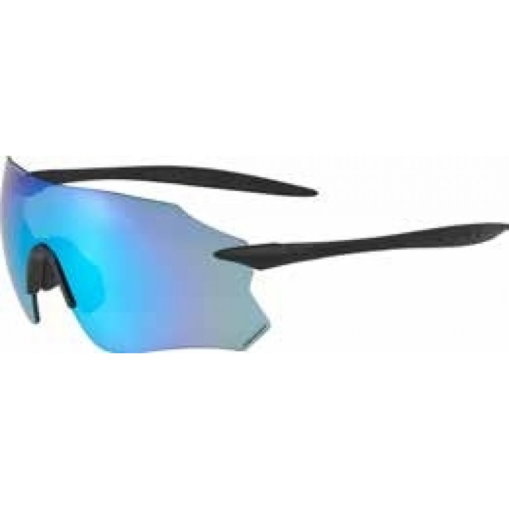 Очки солнцезащитные Merida Frameless 25.8 гр black/blue